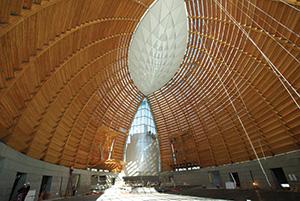 Churches Apa The Engineered Wood Association