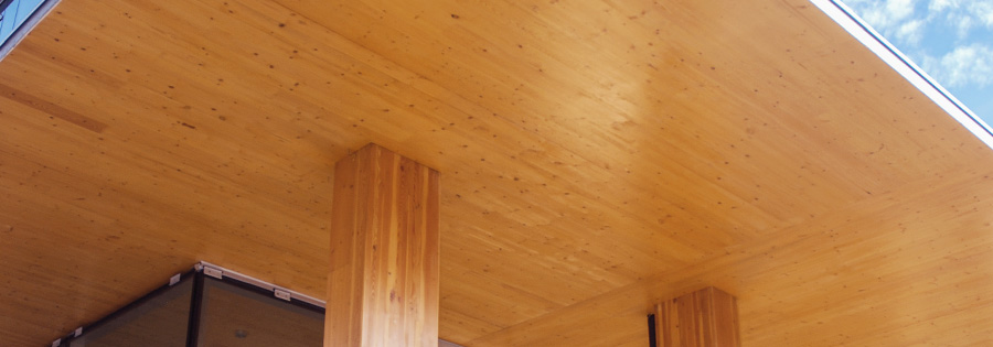 Cross Laminated Timber Clt Apa The Engineered Wood