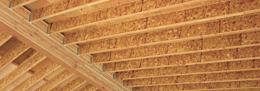 I joist apa the engineered wood association