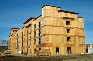 Sheathing Design Properties Apa The Engineered Wood Association