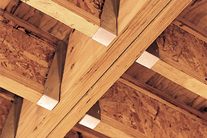 Structural Composite Lumber Scl Apa The Engineered