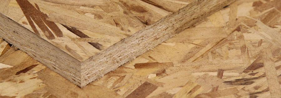 Oriented Strand Board Osb Apa The Engineered Wood