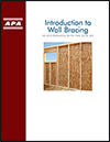 Introduction to Wall Bracing