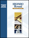 Product Guide: HDO/MDO Plywood
