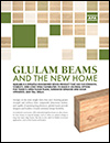 Glulam and the New Home