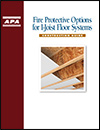 Fire Protective Options for I-Joist Floor Systems