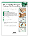 Builder Tips: APA Performance Rated I-Joists Storage, Handling & Safety Recommendations
