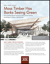 Case Study: Mass Timber Has Banks Seeing Green
