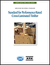 ANSI/APA PRG 320-2018: Standard for Performance-Rated Cross-Laminated Timber