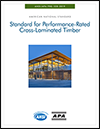 ANSI/APA PRG 320-2019: Standard for Performance-Rated Cross-Laminated Timber