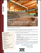 Case Study: First Tech Federal Credit Union