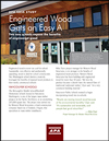 Case Study: Engineered Wood Gets an Easy A
