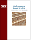 APA Performance Rated I-Joists