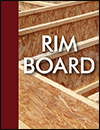 APA Engineered Wood Construction Guide Excerpt: Rim Board® Selection and Specification