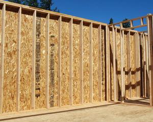 Advanced Framing Apa The Engineered Wood Association