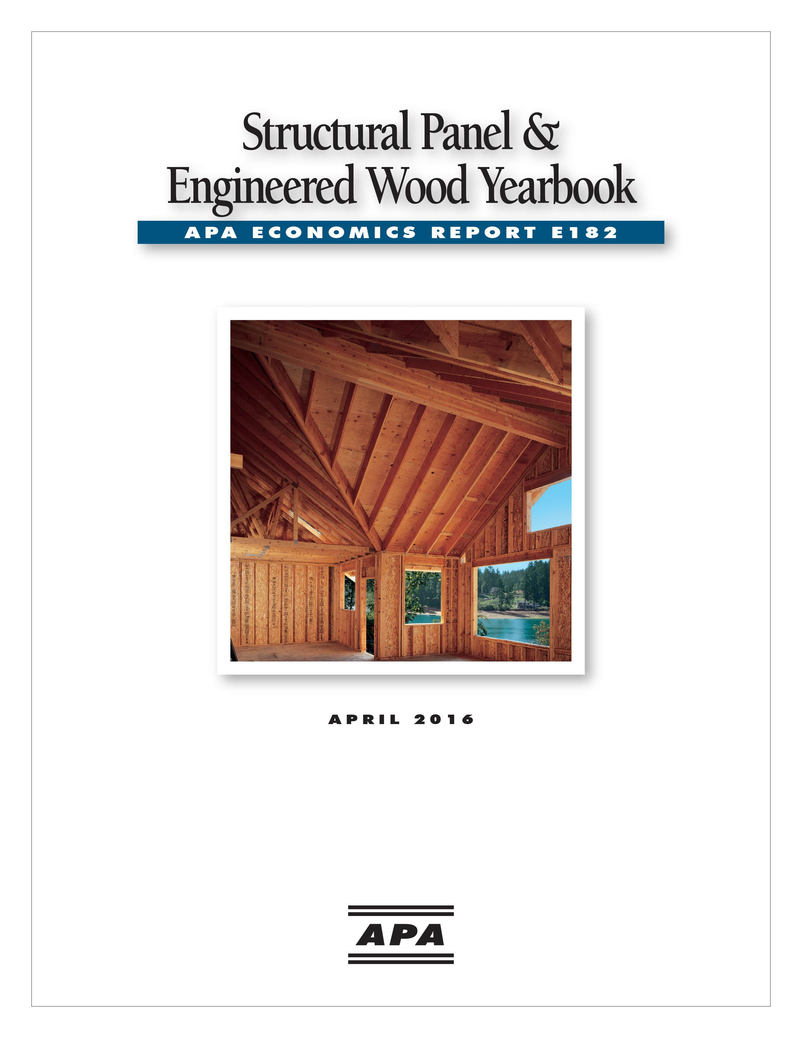 2017 Structural Panel and Engineered Wood Yearbook