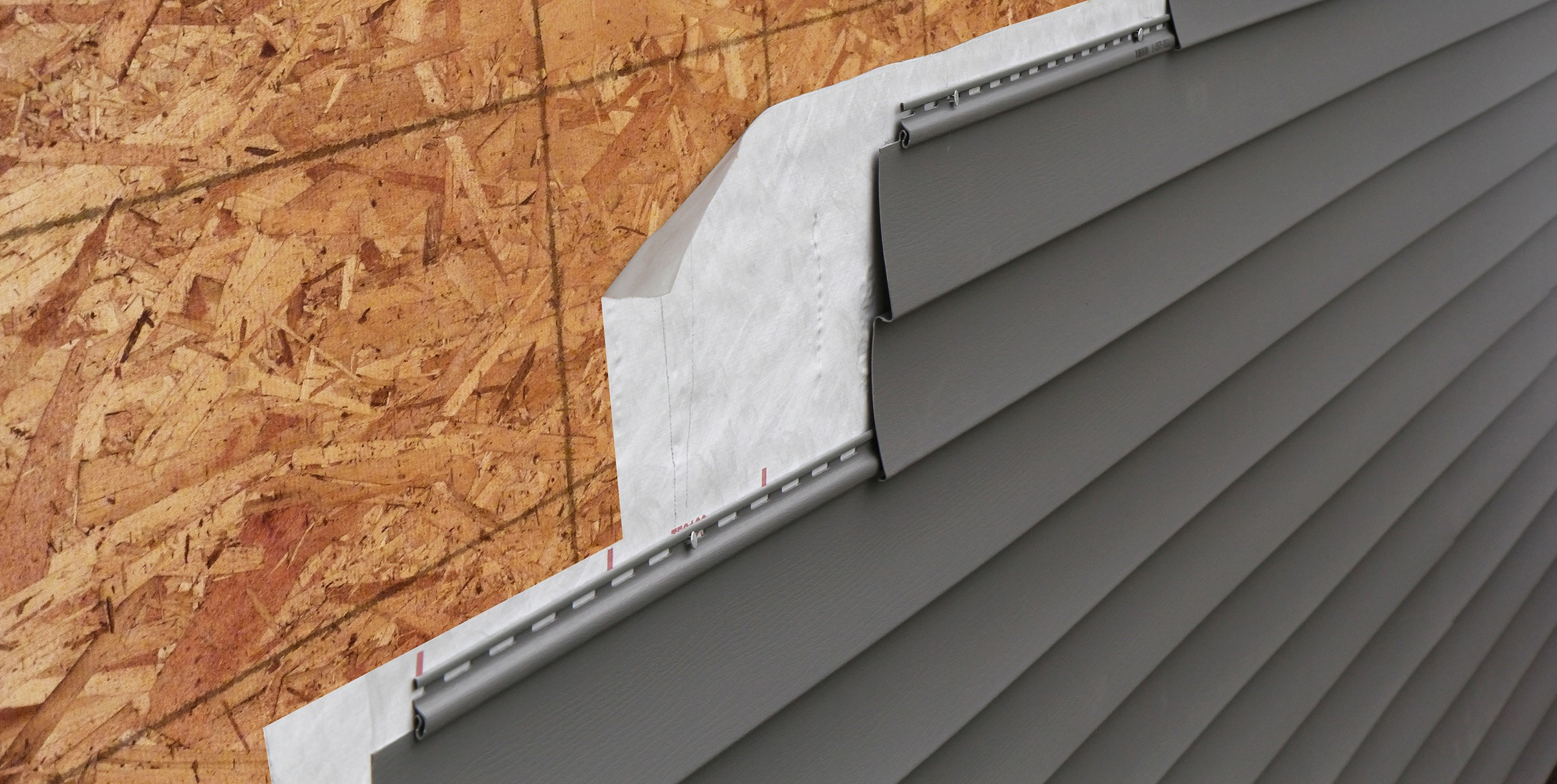 Apa launches easy siding trim attachment video apa for Engineered siding