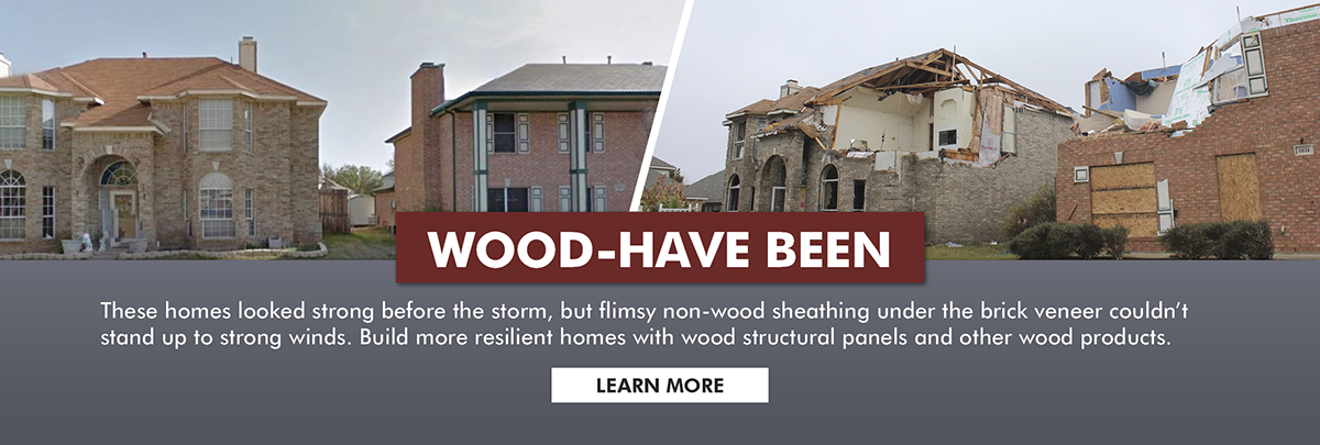 Resilient Wood Frame Construction