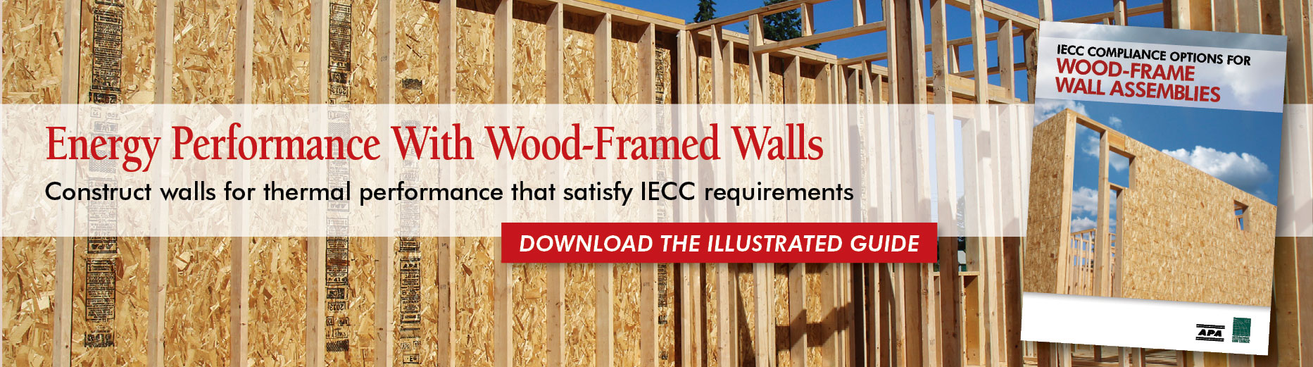 Walls apa the engineered wood association for Lumber calculator for walls