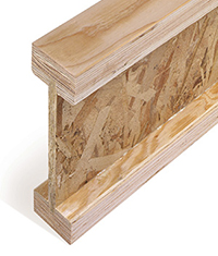 I Joist Apa The Engineered Wood