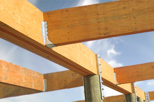 Structural Composite Lumber (SCL) - APA – The Engineered