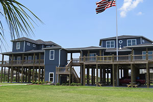 Beach house unlimited case study
