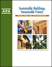 Sustainable Buildings, Sustainable Future