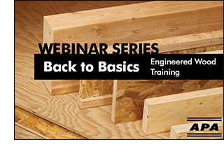 Back to Basics EWP Training Series