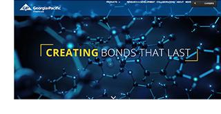 GP Chemicals Website