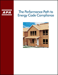 The Performance Path to Energy Code Compliance